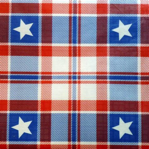 4th of july tablecloth flag star patriotic july 4th vinyl tablecloth flannel back