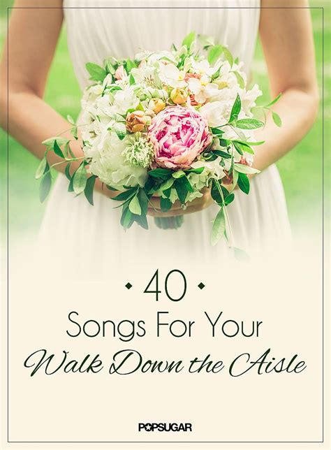 Wedding Aisle Songs Non Traditional by Wedding 50 Processional Songs For Your Walk