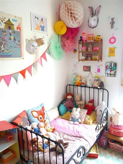 vintage style childrens kids room colors vintage child space pinterest style