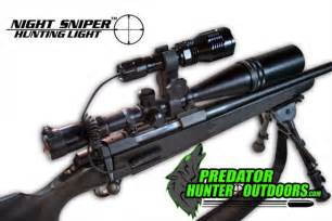 best light for coyote hunting at night night sniper class 2 predator hog coyote varmint