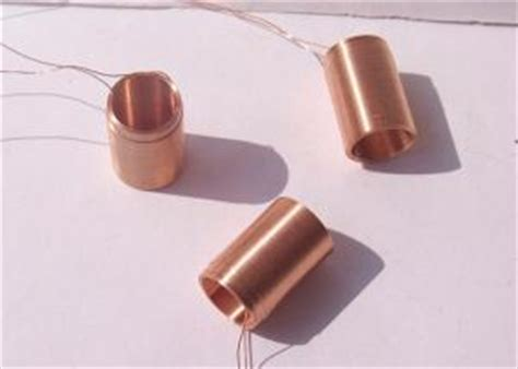 how to make inductor from copper wire multilayer phone copper wire coil inductance magnetic air inductor for sale copper wire