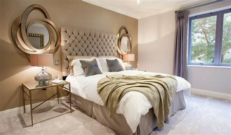 bedroom mirrors ideas 20 gorgeous and neutral master bedrooms