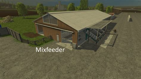 Livestock Heat Ls by Talfeld Multifruit Map V 1 0 2 Farming Simulator 2017