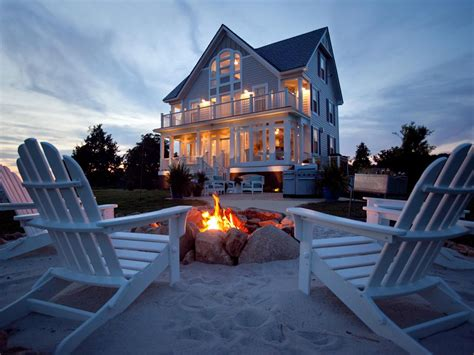 how to build a beach in your backyard how to create a fieldstone and sand fire pit area how tos diy