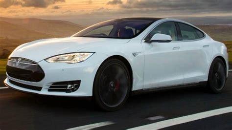 Modern Marvels Tesla Dumb Door Handles Trip Tesla S Model S Cars Stuff