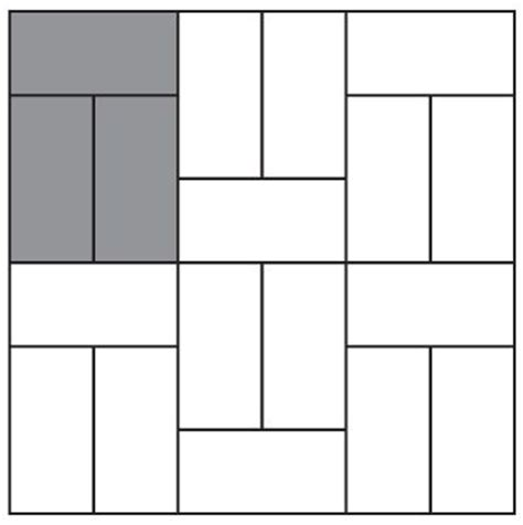 pattern rule for 8 12 24 tile patterns tile and patterns on pinterest