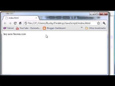 javascript tutorial exles beginners beginner javascript tutorial 1 introduction to