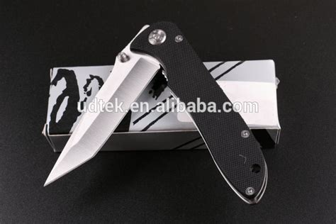 folding knife blanks oem g10 folding blade wholesale knife blanks survival