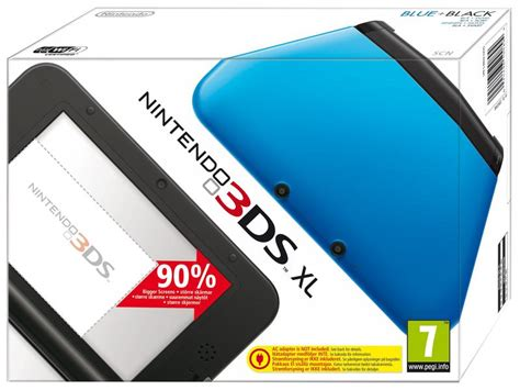 game console nz nintendo 3ds xl portable game console lowest price