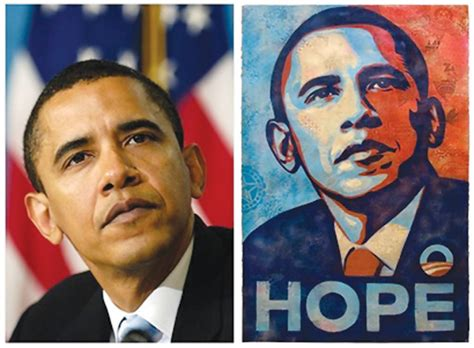 Obama Hope Meme Generator - image gallery hope poster generator