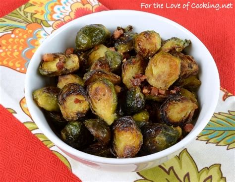 ina garten brussel sprouts pancetta pancetta roasted brussels sprouts recipe dishmaps