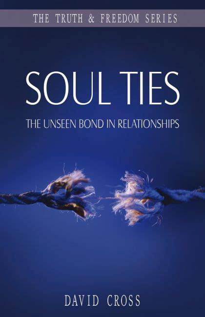 Soultie Detox by Soul Ties The Book Of Ties Your Waytoantarctica