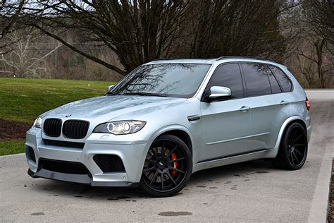 2011 Bmw X5 M by 2011 Bmw X5 M Silver 200 Interior And Exterior Images