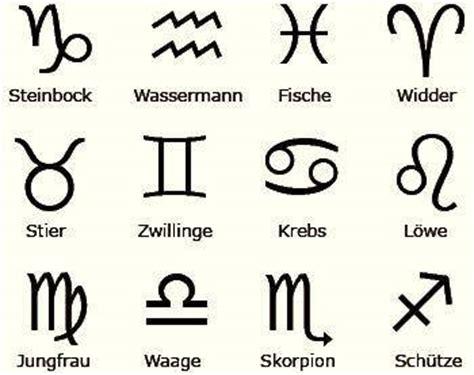 Welches Sternzeichen Passt Zum Schützen by Sternzeichen Seite 1