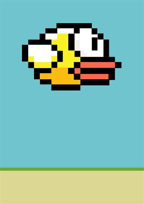 membuat game flappy bird dengan flash flappy bird14 tutorial photoshop bahasa indonesia