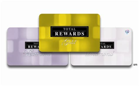 Rebate Gift Card - total rewards unveiled at planet hollywood las vegas blog