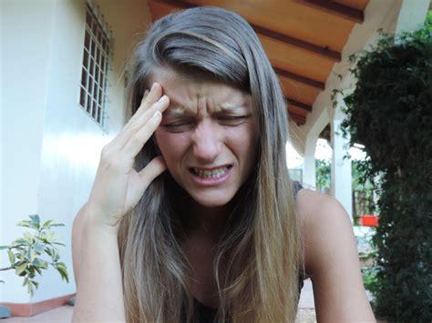 rimedi mal di testa forte 4 rimedi naturali per il mal di testa