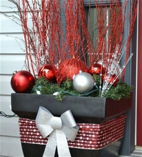 decorazioni natalizie per giardino decorazioni natalizie per il balcone o il giardino 200 donna