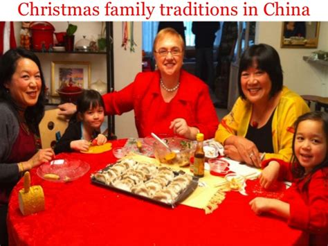 traditions for families family traditions in china