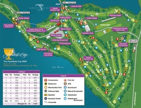 san francisco golf map 146 best images about golf courses i ve played on