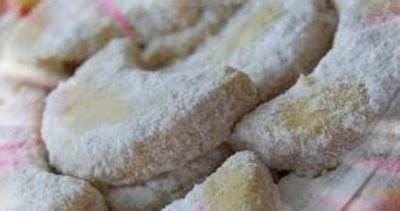 cara membuat kue kering eropa cara membuat kue kering putri salju catatan membuat kue