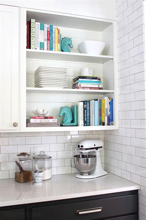 off the shelf kitchen cabinets 4 smart ideas for kitchen racks design shelving