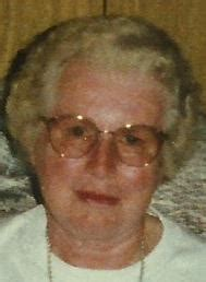 obituary for dorothea quot dodie quot h weedman guest book