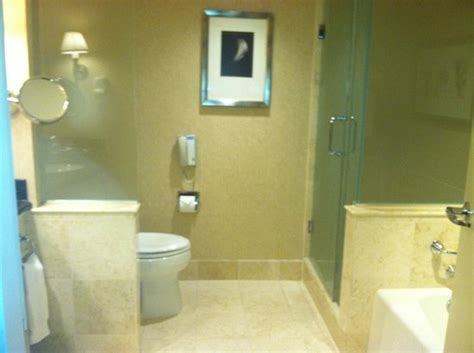 bathroom with tub separate shower picture of