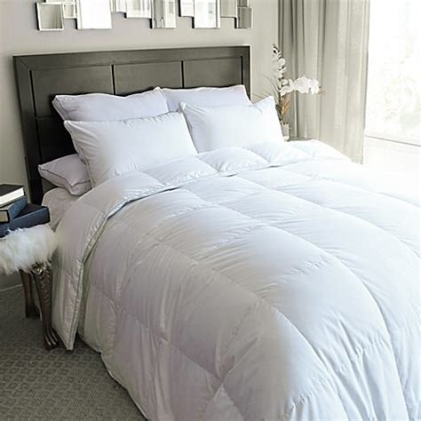 buy down comforter buy nikki chu reversible full queen down comforter in