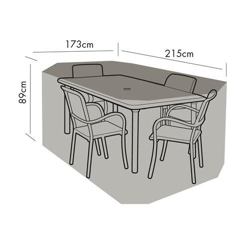 Bassin De Jardin Rectangulaire 3936 housse gardman pour salon de jardin moyen rectangle ovale