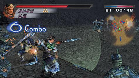 Ps4 Warriors All R3 Reg 3 Playstation 4 dynasty warriors 4 ps2 playstation