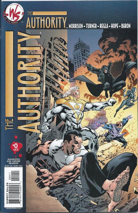authority volume 2 tp the authority vol 2 0 dc database fandom powered by wikia