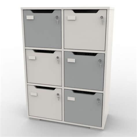 casier de bureau casier de bureau caseo meuble vestiaire collectif en bois