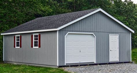 how much to side a house build a 2 car garage buy a two car garage building direct from pa inspiring garage
