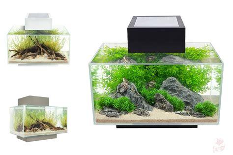 Akuarium Semut fluval edge i nano aquarium set 23 liter 43 x 26 x 22 4 cm