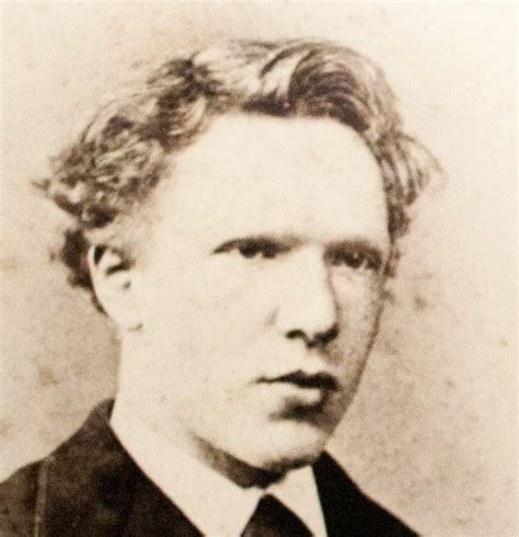 photo of file photo of vincent willem gogh as a jpg