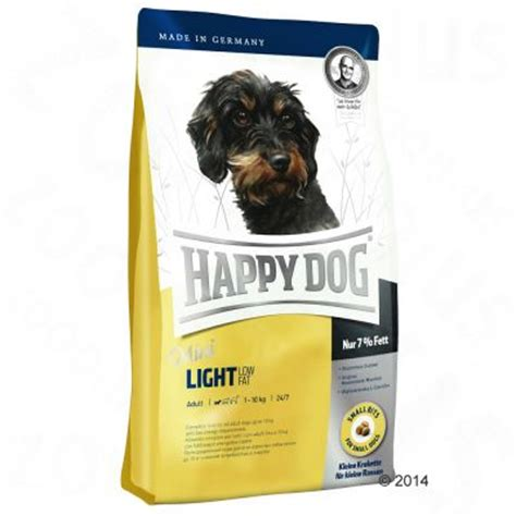 Produk Brand Happy Supreme Canada 12kg happy supreme mini light low great deals at zooplus