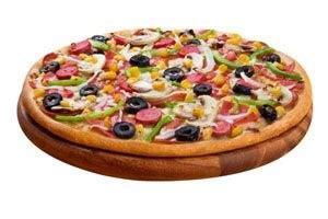 domino pizza kalori 1 dilim dominos vegi pizza b 252 y 252 k boy ka 231 kalori