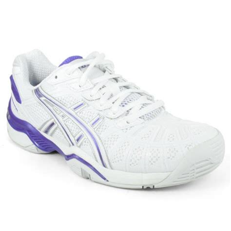 buy best asics s gel resolution 3 tennis shoe on