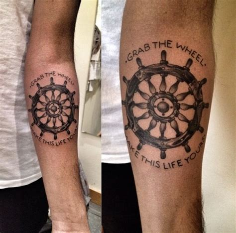 helm tattoo design best 25 helm ideas on nautical tattoos