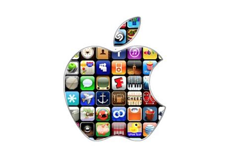 with apps apple s fundamental unit apps recode