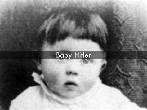 little biography of adolf hitler hitler s life by nola1411