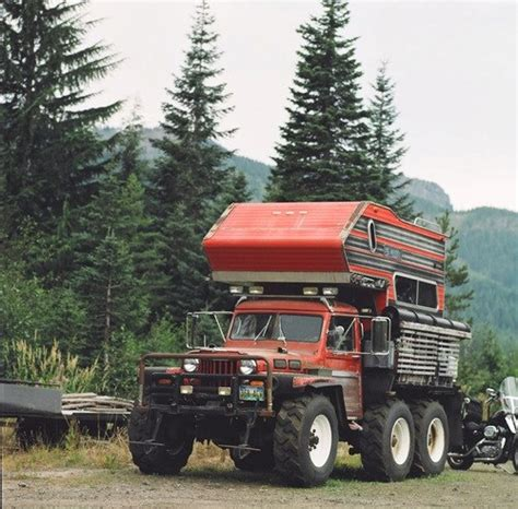 Expedition Motorhome Journal   Covering the world of off road and adventure motorhomes