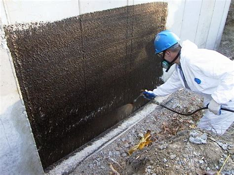 basement waterproofing jaco waterproofing explains the difference between