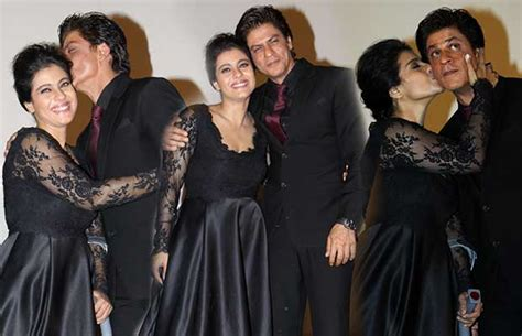 cerita film india dilwale terbaru shah rukh khan makes an honest confession about him and kajol