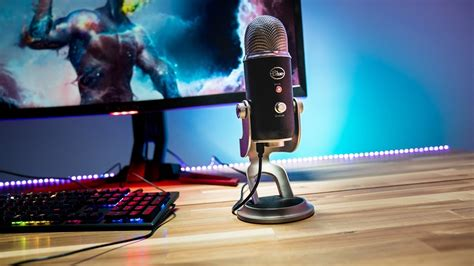 10 best microphones for gaming and of 2019 hgg