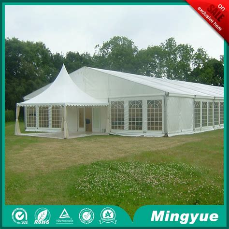 wholesale outdoor large marquee party wedding tent for