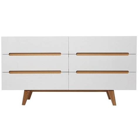 scandinavian style furniture 25 best ideas about contemporary chest of drawers on