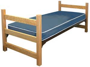 dorm bedframe boxspring college confidential