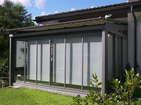 tettoia per giardino tettoia in alluminio per giardini d inverno cr tettoia